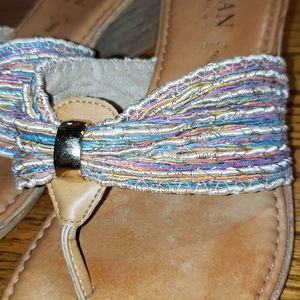 Italian Shoemakers heeled sandals